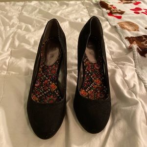 Madden a Girl Heels
